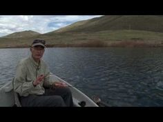 ▶ How to Fly Fish - Stillwater Tips - YouTube