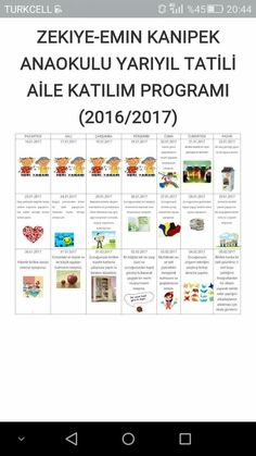 Event plan- Etkinlik planı Event plan - – Holiday and camping ideas Preschool Art, Pre School, Special Day, Event Planning, Kindergarten, Bullet Journal, Teaching, How To Plan, Holiday