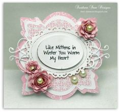 Winter+Wishes - Scrapbook.com