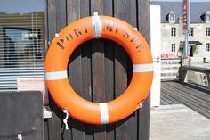 #Portmusee