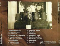 EMILIO Y SUS MUCHACHOS. Mis Canciones 3