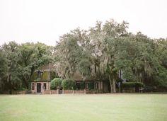 Elegant Charleston Plantation Wedding Ideas for Bliss