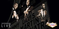 """Rat Pack in Vegas"" @ The Hippodrome Casino, Cranbourn Street, Leicester Square, London WC2H 7JH, UK on December 29, 2015 at 8:00 pm - 10:00 pm. Let 'The Definitive Rat Pack' transport you to the 1960s Sands Hotel where the Kings of Swing were at the very peak of their fame. Category: Arts 
