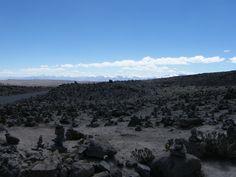 Mirador de Patapampa