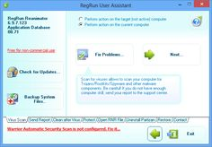 ReGun Reanimator free download latest version for Windows PC, ReGun Reanimator is a Antivirus software, This application is Developed and…