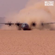 Checkout these stunning dirt landings and take-off images. See pictures of a variety of military aircraft including transport, combat & helicopters. Stealth Aircraft, Cargo Aircraft, Air Force Aircraft, Fighter Aircraft, Fighter Jets, Military Helicopter, Military Jets, Military Aircraft, Military Humor