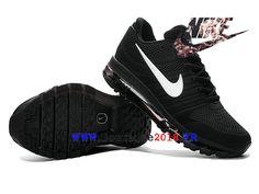 designer fashion f66d1 52890 Chaussures Nike Air Max 2017 Boutique officielle de Basket Ball Pour Pas  Cher Homme Noir