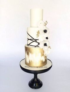 Most Creative and Pretty Wedding Cake Inspiration – Wedding Digest Naija