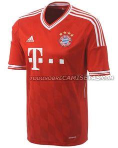 Bayern munchen 2013/14