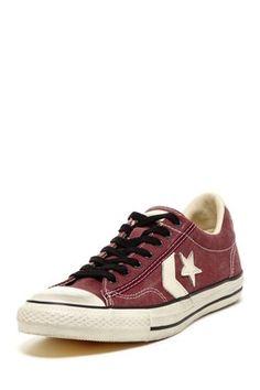 John Varvatos Star Player Sneaker