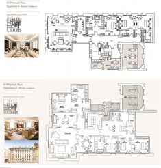 4 bedroom flat for sale in The Corinthia Residences, 10 Whitehall Place, London, - Rightmove. Penthouse London, Penthouse For Sale, London Townhouse, London Apartment, Townhouse Apartments, 4 Bedroom Apartments, New York Apartments, Apartments For Sale, Four Bedroom House Plans