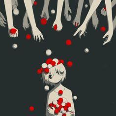 Cet artiste japonais dessine les émotions que nous éprouvons tous mais que nous ne pouvons décrire avec des mots (page 3)