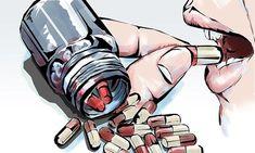 """""""Benzos"""": So süchtig machen Beruhigungsmittel"""