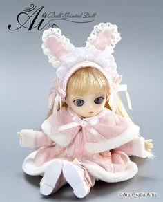 Jun Planning Ai Lagrus doll