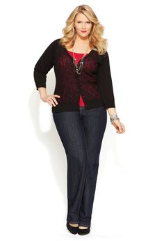Plus Size Work and Play | Plus Size Looks We Love | Avenue