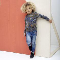 ROTONDO BOYS MID SWEATER available at www.tumblendry.com #boys #tumblendry #rockyourarmyoutfit