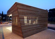 brise soleil architecture - Cerca con Google