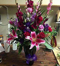 Dazzling Darling (Merced Floral in Merced, CA)