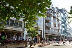 summer2015 @ patisserie DeMaré Knokke