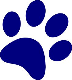 blues clues paw this will be my tattoo for two reasons 1 for my rh pinterest com blues clues clipart