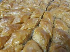 Bakllava që Shkrihet në Goj ! - YouTube Albanian Food, Albanian Recipes, Republic Of Macedonia, Greek Cooking, Youtube, Culture, Homemade, History, Ethnic Recipes