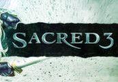 Guten Morgen #Sacred Fans und solche die es werden wollen. Holt euch #Sacred3 noch heute...