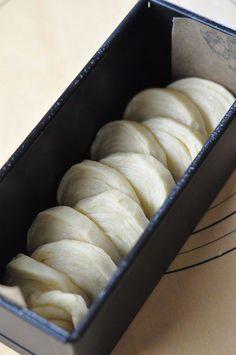 折り込まない♪簡単すぎるデニッシュ風食パン4種 - こなこな研究室
