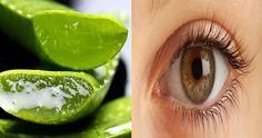 Göz Hastalıklarını Geçiren Doğal Yöntem - Lokmanca Natural Beauty Tips, Diet And Nutrition, Aloe Vera, Beauty Hacks, Weight Loss, Eyes, Health, Beauty Tricks, Health Care