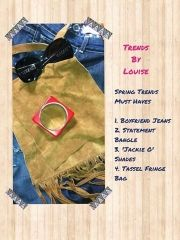 Predictany :: Trends by Louise