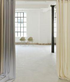 Schalldämpfung   Raumakustik   RELAX Curtain   Ydol   Nina Mair. Check it out on Architonic