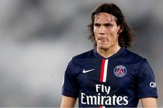 Arsenal to build on Cavani
