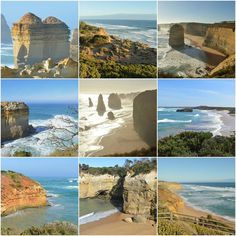 What better way to keep the Sunday Blues away by sharing some amazing images of the Twelve Apostoles on the Great Ocean Road. #12apostles #greatoceanroad #australia #victoria #holidays #traveladventure by brissyadventures
