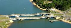 Puentes de La Barra de Maldonado