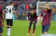El fin a 31 partidos sin perder en el Camp Nou en Liga