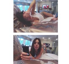 The Big 18 - Kendall Jenner's Best Social Media Selfies - Zimbio