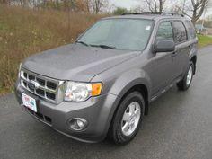 I like this 2012 Ford Escape XLT! What do you think? https://usedcars.truecar.com/car/Ford-Escape-2012/1FMCU9D76CKA82320