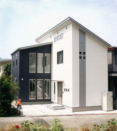 Japanese Modern House 3