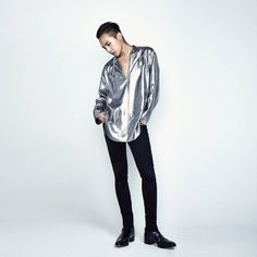 G-Dragon - Moonshot Korea