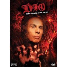 """Dio, uma das vozes mais marcantes do rock n' roll mundial, faz uma revisão de toda a sua carreira em um show recheado de hits. Um dos maiores vocalistas de sua geração, mostra neste show que ele faz jus à fama. Faixas 1. """"King Of Rock N' Roll"""" 2. """"Like The Beat Of A Heart""""…"""
