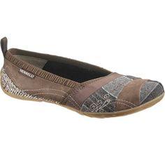 Barefoot Life Delight Glove Wool - Women's - Barefoot Shoes - J56260 | Merrell
