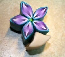 Shady Flower Cane