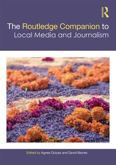 This comprehensive edited collection provides key contributions in the field, mapping out fundamental topics and analysing current trends through an Matthew Chapter 2, Chapter 33, State Of Play, Armed Conflict, Social Change, Local News, Journalism, Key, Trends