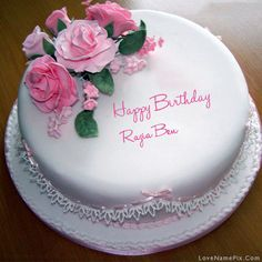 Right Click And Save Images As Birthday Cakes