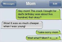 Did you remember the coke? | 35 Of The Most Concerning Autocorrect Fails Of All Time