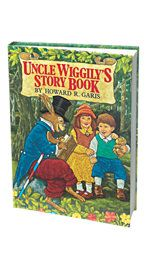 Uncle Wiggily's Storybook started 1910. still for sale