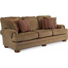 Shop for Lane Furniture Cooper Stationary Sofa. Get free shipping at Overstock.com - Your Online Furniture Outlet Store! Get 5% in rewards with Club O!