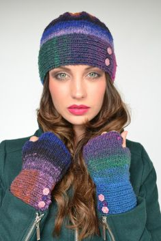 What Can I Knit Tonight Pattern Book : Noro Patterns : Designer Yarns