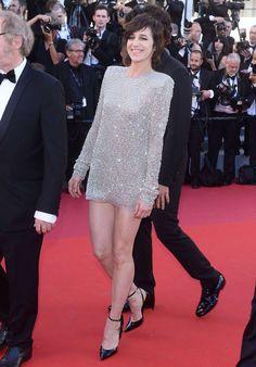 """Charlotte Gainsbourg"" - ""Cannes 2017"" #Erasmus ""#Floor #Jansen"" #Nightwish #Jessicka #garçonnes #EU27 #Bohème #arthouse #Brexpat #ijshockey #kunst #gothic ""#riot #grrrl"" #Metalholic ""#metal #chick"" #metalcore #metallimusiikki ""#Pentagramm"" #indie #kunst ""#rood #haar"" #afbeeldingen #vampier #kapsel #Ponys #franges #frangia #bangs #Španělsko #Rakousko #Katalánsko #Lucembursko #Nizozemsko #Grufti #Griekenland #Athene #Bettembourg #Tilburg #Ardennes #Bulgarije #EU"