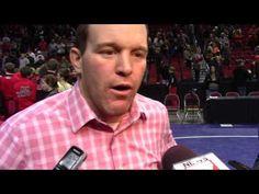 Nick Hemann on New Hampton's 2A Dual Team Title #iawrestle
