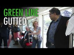 Holly Nicholas reports the Calgary Green Line transit project has clearly gone off the rails since original funding from the federal Conservatives was grante. Go Off, Calgary, Line, Green, Projects, Log Projects, Fishing Line